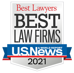 Best Law Firms: US News & World Report